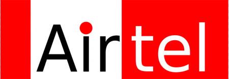 Logo Airtel