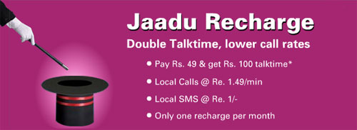 BPL Jaadu Recharge