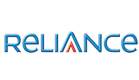 Reliance Comm Logo