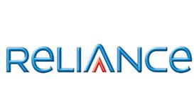 Reliance Comm Logo
