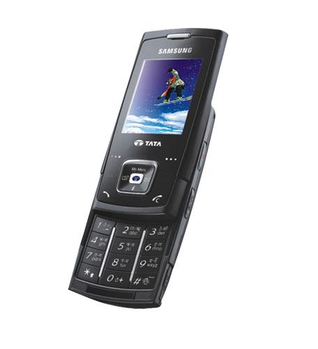 Samsung Flo 1