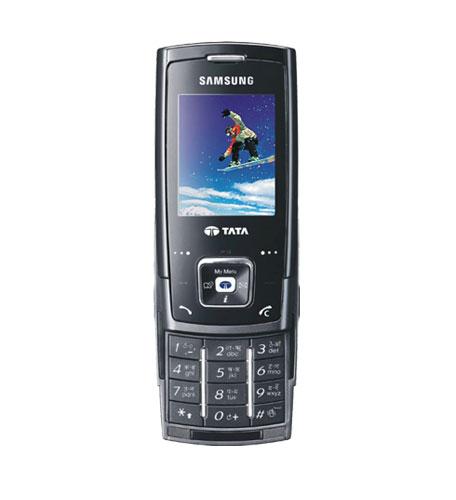 Samsung Flo 2