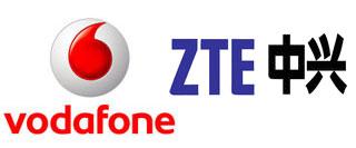 Vodafone ZTE