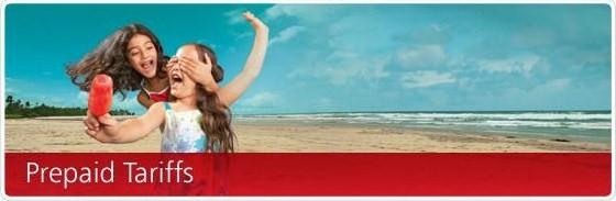 Airtel prepaid voucher