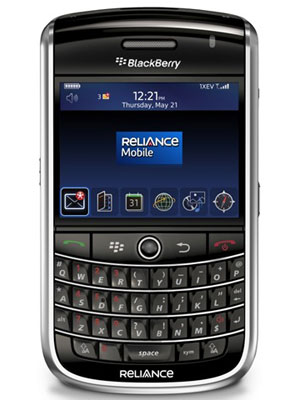 BlackBerry-tour